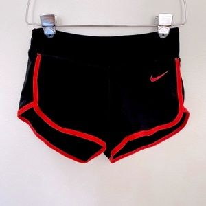 Nike dry fit shorts small